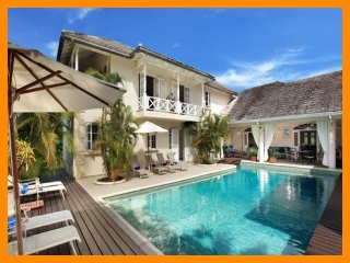 Luxury 6 Bed Villa - Private Pool, Tropical Garden - Sunset Crest vacation rentals