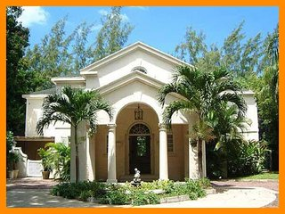 Nice 4 bedroom House in Lascelles Hill with Internet Access - Lascelles Hill vacation rentals