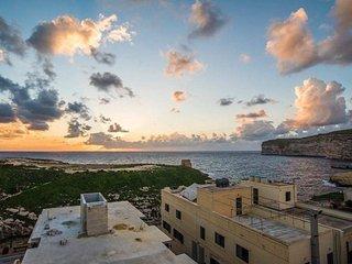 Beau Rivage appartement vue mer - Xlendi vacation rentals