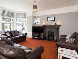 Bowness town centre 2 story apartment - Bowness-on-Windermere vacation rentals