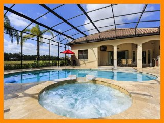 Reunion Resort - Close to theme parks and attractions - Reunion vacation rentals