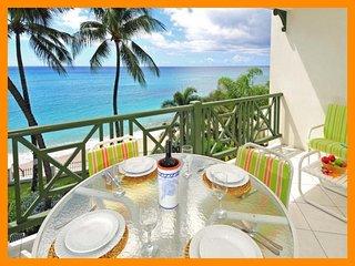 Stunning 2 Bedroom Beachfront Apartment - Worthing vacation rentals