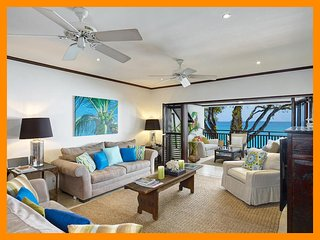 Nice 3 bedroom House in Paynes Bay - Paynes Bay vacation rentals