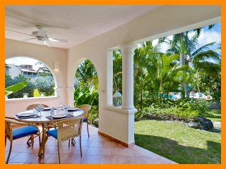 Fantastic One Bed Apartment with Pool - The Garden vacation rentals