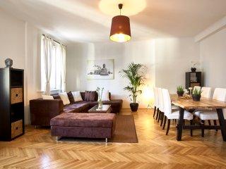 "Premium Apartment City Center Operastreet | ""Ap. Asia"" - Vienna vacation rentals"