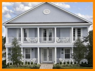 Reunion Resort - Perfect for family reunions - Reunion vacation rentals