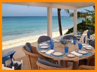 Beautiful 3 Bed Beachfront Cottage - Beach Access - Mullins vacation rentals