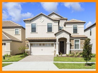 Championsgate - Close to shops and restaurants - Winter Park vacation rentals