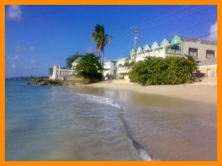 Nice House with Internet Access and A/C - Speightstown vacation rentals