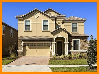 Championsgate - Just 15 minutes to Disney World - Loughman vacation rentals