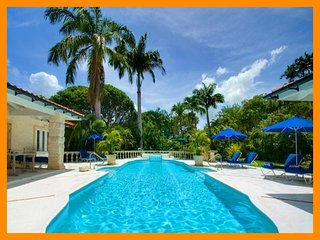 Sandy Lane 46 - Paynes Bay vacation rentals