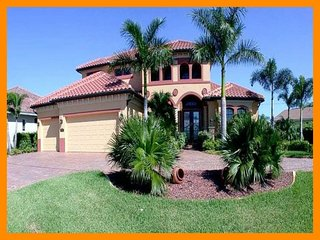 Comfortable 3 bedroom Saint James City House with Internet Access - Saint James City vacation rentals
