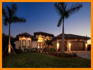 Gorgeous House with Internet Access and A/C - Cape Coral vacation rentals