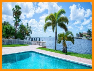 Bright House with Internet Access and A/C - Cape Coral vacation rentals