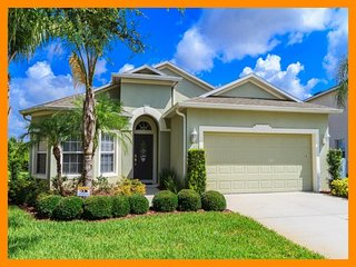 Comfortable House with Internet Access and A/C - Alafaya vacation rentals