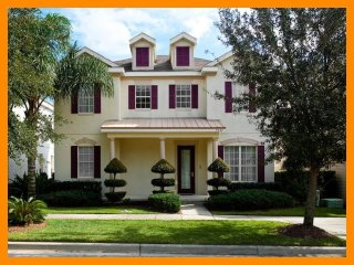 Reunion - Just 10 minutes to Disney World - Reunion vacation rentals