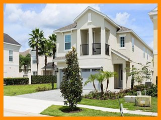 Reunion - Orlando's #1 luxury resort community - Reunion vacation rentals