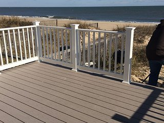 Hear & See the Ocean from Your King Size Bed - Bethany Beach vacation rentals