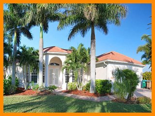 Cape Coral 166 - Matlacha vacation rentals
