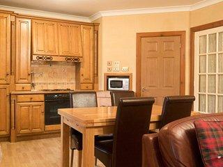 Montrose Apartment 2, Spacious 2 Bedroom Accommodation, Kilconquhar Castle - Kilconquhar vacation rentals