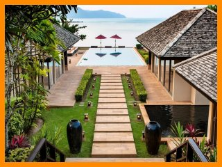 5 bedroom House with Internet Access in Thong Krut - Thong Krut vacation rentals