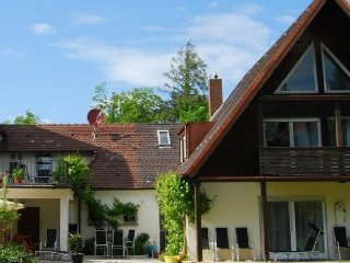 B&R Boardinghouse Ferienwohnungen - Memmingen vacation rentals