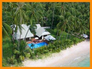 Bright 4 bedroom Vacation Rental in Thong Krut - Thong Krut vacation rentals