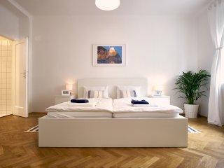 "City Center Premium Apartment Operastreet ""little Italy"" - Vienna vacation rentals"