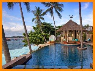 9049 - Beachfront luxury with Thai chef service - Bophut vacation rentals