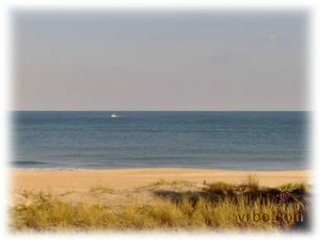 2Br/2Ba DIRECT Oceanfront Condo - Rare summer partial week available July 8-12 - Ocean City vacation rentals