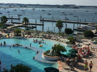Water, Water, Everywhere! - Orange Beach vacation rentals