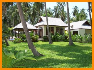 Cozy 3 bedroom House in Thong Krut with Internet Access - Thong Krut vacation rentals