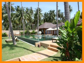 Nice 3 bedroom Thong Krut House with Internet Access - Thong Krut vacation rentals