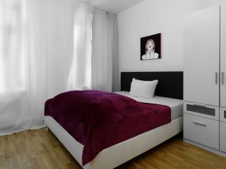 Lovely 2Rooms City Center Mitte Apt - Berlin vacation rentals