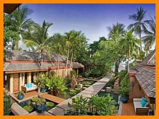 4049 - Beachfront luxury with Thai chef service - Bophut vacation rentals