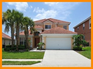 Nice House with Internet Access and A/C - Orlando vacation rentals