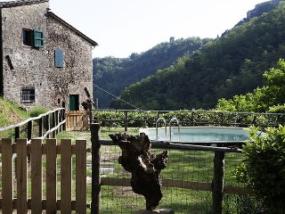 Charming 4 bedroom Farmhouse Barn in Aramo - Aramo vacation rentals