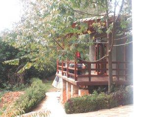 A hidden private B&B in the peaceful Usambara mountains of Tanzania $35 Per room - Lushoto vacation rentals