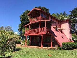 Cabaña en las montañas de San Rafael Heredia - San Rafael vacation rentals