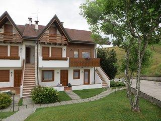 Confortevole appartamento 2 stanze da letto, posizione dominante sull'altopiano - Gallio vacation rentals