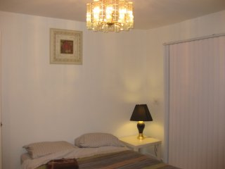 Nice House with Internet Access and A/C - North Lauderdale vacation rentals