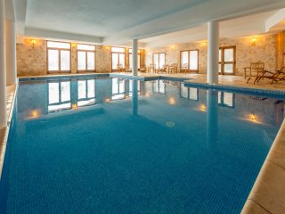 Cozy Les Arcs Condo rental with Shared Outdoor Pool - Les Arcs vacation rentals