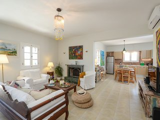Seaside Naxos | Villa Dimitra | Plaka Beach - Plaka vacation rentals