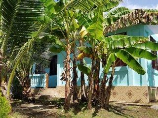 Long Bay Hideaway - Blue House - 2 Bedrooms - Big Corn Island vacation rentals
