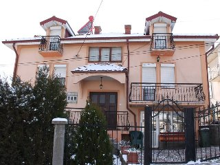 Perfect Villa with Internet Access and Wireless Internet - Krusevo vacation rentals