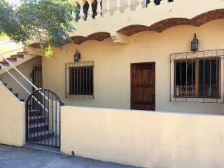 Casita Olita - Charming, San Pancho apartment just four blocks from the beach! - San Pancho vacation rentals