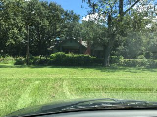 Jackson Lake House - Near Tallahassee - Monticello vacation rentals