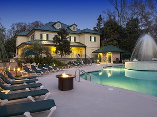 Waterside by Spinnaker - Friday, Saturday, Sunday Check Ins Only! - Hilton Head vacation rentals
