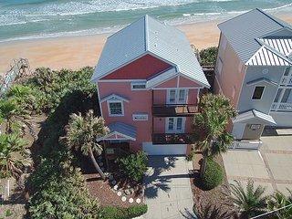 Beach Bliss, 4 Bedroom, 4 Bath, Private Beach Access, Pet Friendly, WIFI - Flagler Beach vacation rentals