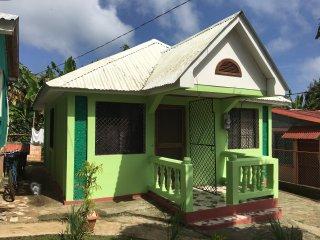 Long Bay Hideaway - Green House - 1 Bedroom - Big Corn Island vacation rentals